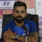 kohli says reason behind india loose