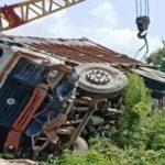 accident in uttar pradesh