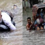 Flood in Patna