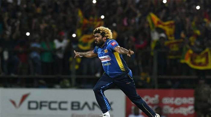 lasith malinga took 4 wickets in 4 ball