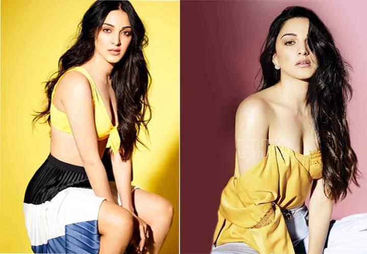 actress kiara advani hot pics