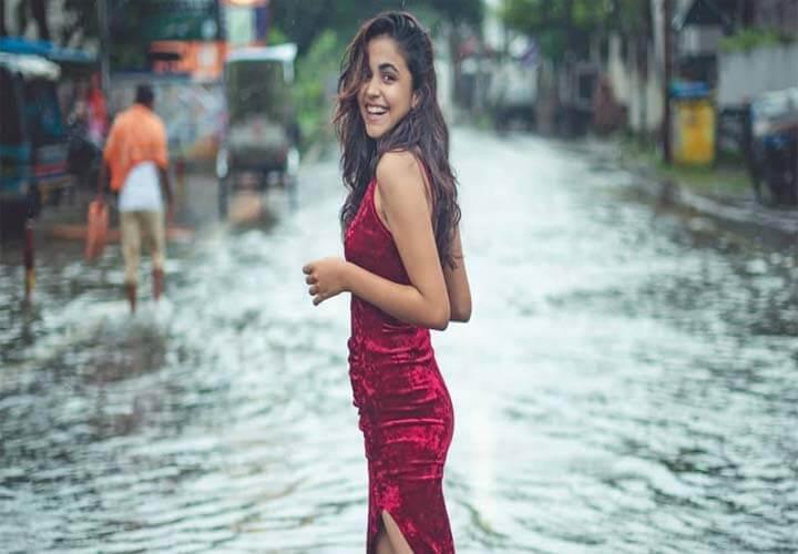 flood photoshoot in patna
