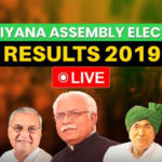 haryana election result 2019