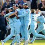 England Won Super Over