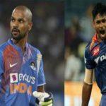 ind Vs WI T20 Series news