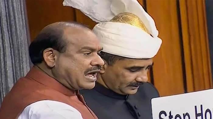 Maharashtra issue