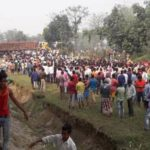 Road Accident in Gopalganj
