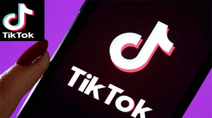 TikTok downloads in india