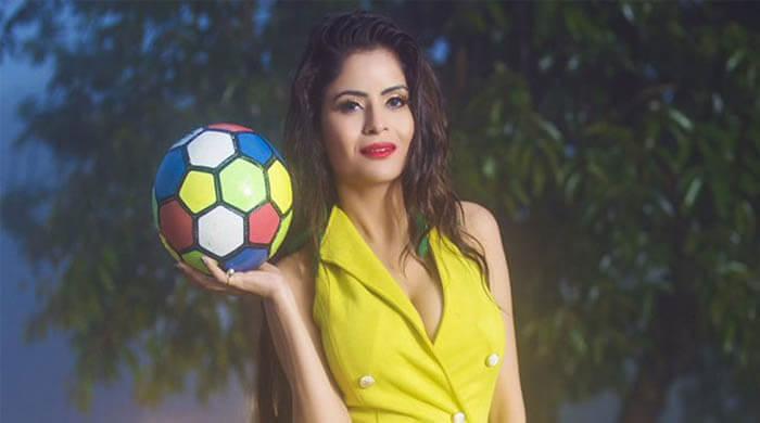 actress Gehana Vasisth images