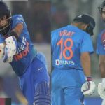 IND vs WI 1st T20 live