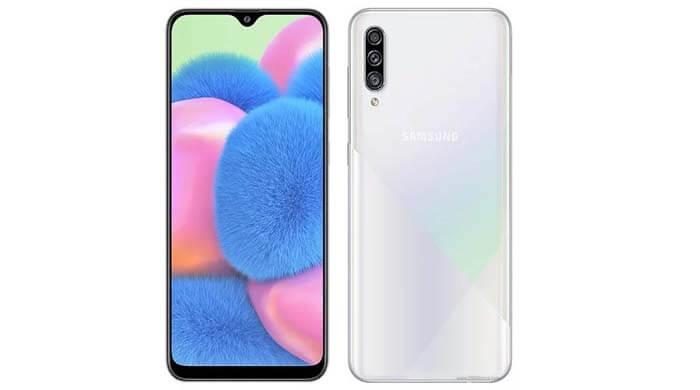 samsung galaxy a30s latest price