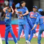 ind vs aus women match report
