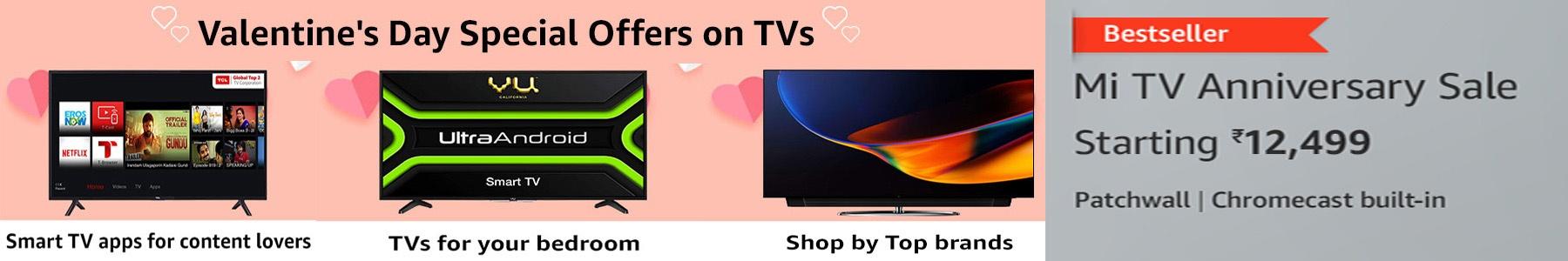 mi tv sale live