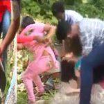 gangrape with girl in lockdown