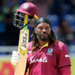 gayle controversy with sarwan
