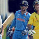 michael hussey on dhoni captaincy