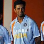 Gambhir statement on dravid captaincy