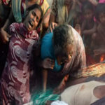 Brutal murder in katihar