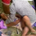 rape with girl front of brother