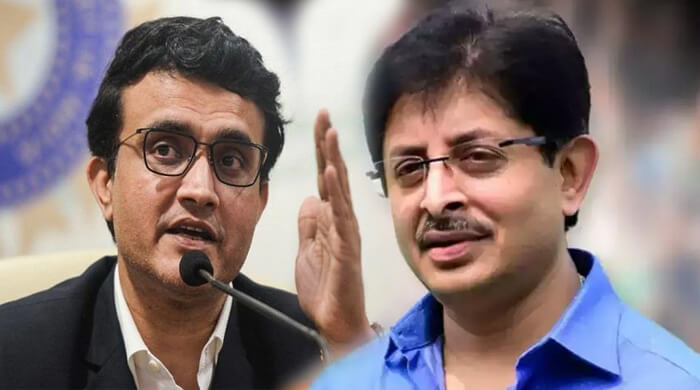 sourav ganguly brother infected with corona virus