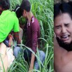 5 people gangrape with girl in jamui