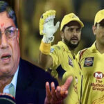 Why Raina angry from CSK