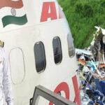 kerala plane crash pilot death