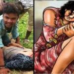 7 boys gangrape with minor girl