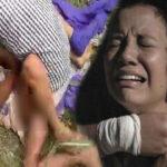 girl dead during rape