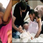 molestation with aunty in unnav