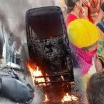 road accident on patna ranchi road