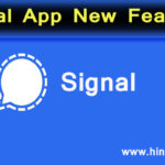 how to set chat wallpaper in signal app