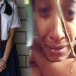 teacher molested girl student